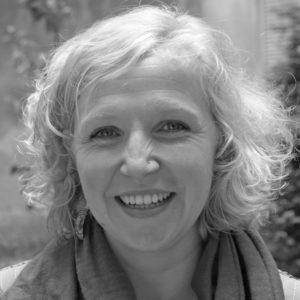 Johanna Karpenstein
