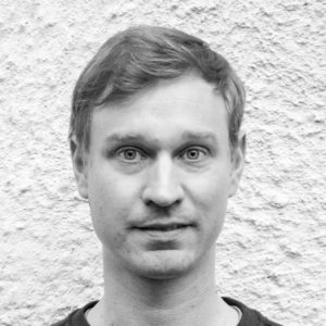 Tobias Klaus