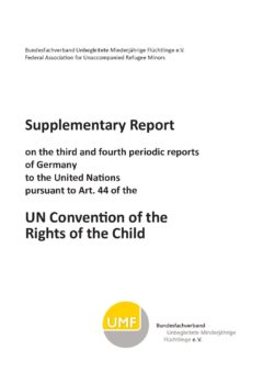UNCRC-Supplementary Report