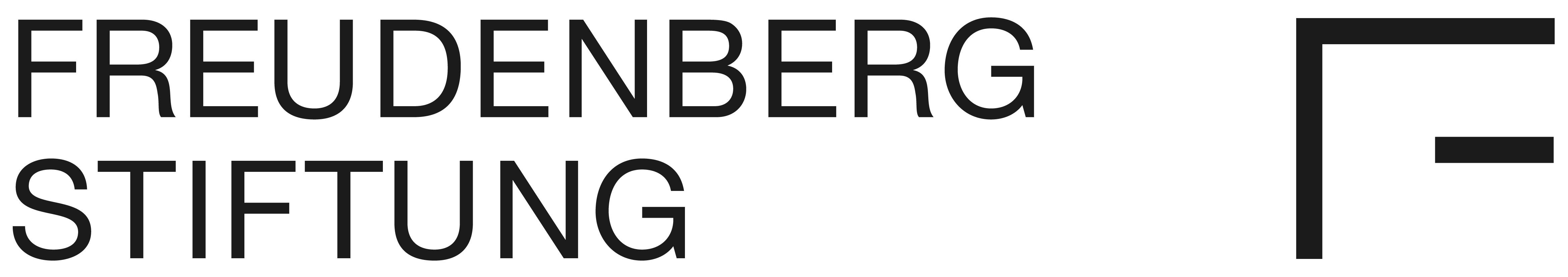 Stiftung Freudenberg