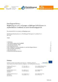 2019_05_14_Arbeitshilfe_Das_Klageverfahren_FRNDS_FRTH_BUMF_akt.