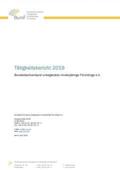 Tätigkeitsbericht für das Jahr 2019_final