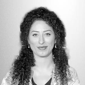 Rajaa Sabbagh Projektreferentin